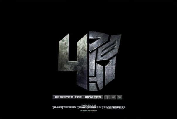 Transformers 4 - Paramount Pictures - Transformers Matrix