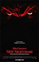 Wes Craven's New Nightmare  Poster